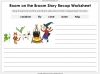 Room on the Broom - KS1 Teaching Resources (slide 88/102)