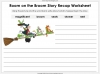 Room on the Broom - KS1 Teaching Resources (slide 89/102)