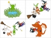 Room on the Broom - KS1 Teaching Resources (slide 93/102)