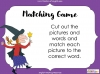 Room on the Broom - KS1 Teaching Resources (slide 99/102)