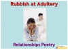 Rubbish at Adultery (Hannah) (slide 1/34)