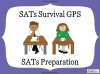 SATs Survival GPS Teaching Resources (slide 1/46)