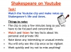 Searching for Shakespeare (slide 31/40)
