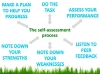 Self Assessment Tool Teaching Resources (slide 9/13)