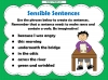 Sentences and Phrases Teaching Resources (slide 7/9)