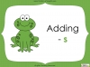 Singular Nouns to Plural Nouns  - Year 1 Teaching Resources (slide 10/67)