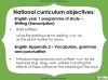 Singular Nouns to Plural Nouns  - Year 1 Teaching Resources (slide 2/67)