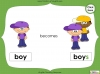 Singular Nouns to Plural Nouns  - Year 1 Teaching Resources (slide 26/67)