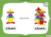 Singular Nouns to Plural Nouns  - Year 1 Teaching Resources (slide 28/67)