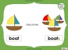 Singular Nouns to Plural Nouns  - Year 1 Teaching Resources (slide 29/67)