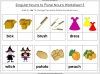 Singular Nouns to Plural Nouns  - Year 1 Teaching Resources (slide 47/67)