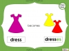 Singular Nouns to Plural Nouns  - Year 1 Teaching Resources (slide 50/67)