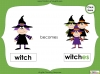Singular Nouns to Plural Nouns  - Year 1 Teaching Resources (slide 51/67)