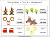 Singular Nouns to Plural Nouns  - Year 1 Teaching Resources (slide 55/67)