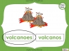 Singular Nouns to Plural Nouns  - Year 1 Teaching Resources (slide 60/67)