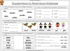 Singular Nouns to Plural Nouns  - Year 1 Teaching Resources (slide 62/67)