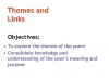 Sonnet 116 Teaching Resources (slide 37/41)