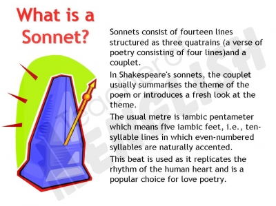 Shakespeare sonnet 18 analysis essay