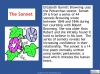Sonnet 29 by Elizabeth Barrett Browning Teaching Resources (slide 11/28)