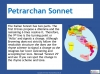 Sonnet 29 by Elizabeth Barrett Browning Teaching Resources (slide 12/28)