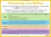 Speech Writing for GCSE Teaching Resources (slide 15/72)