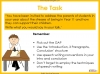 Speech Writing for GCSE Teaching Resources (slide 37/72)