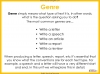 Speech Writing for GCSE Teaching Resources (slide 6/72)