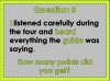 Spellings Dictation Year 3 and Year 4 Teaching Resources (slide 51/101)