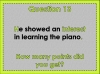 Spellings Dictation Year 3 and Year 4 Teaching Resources (slide 57/101)
