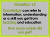 Spellings Dictation Year 3 and Year 4 Teaching Resources (slide 59/101)