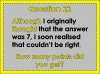 Spellings Dictation Year 3 and Year 4 Teaching Resources (slide 95/101)