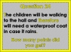 Spellings Dictation Year 3 and Year 4 Teaching Resources (slide 97/101)