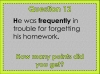 Spellings Dictation Year 5 and Year 6 Teaching Resources (slide 55/95)
