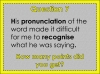 Spellings Dictation Year 5 and Year 6 Teaching Resources (slide 78/95)