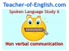 Spoken Language Study (slide 68/87)