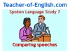 Spoken Language Study (slide 76/87)