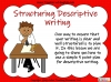 Structuring Descriptive Writing (slide 10/31)