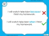 Subordinating Conjunctions  - Year 2 Teaching Resources (slide 30/42)