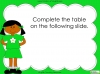 Suffixes - Year 1 Teaching Resources (slide 19/35)