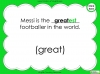 Suffixes - Year 1 Teaching Resources (slide 27/35)
