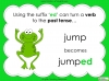 Suffixes - Year 1 Teaching Resources (slide 8/35)