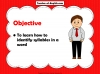Syllables Teaching Resources (slide 2/10)