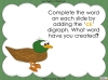 The 'ck' Sound - EYFS Teaching Resources (slide 11/28)
