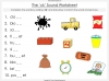 The 'ck' Sound - EYFS Teaching Resources (slide 12/28)