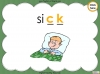 The 'ck' Sound - EYFS Teaching Resources (slide 18/28)