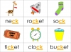 The 'ck' Sound - EYFS Teaching Resources (slide 27/28)