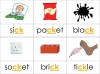 The 'ck' Sound - EYFS Teaching Resources (slide 28/28)