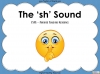 The 'sh' Sound - EYFS Teaching Resources (slide 1/52)