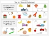 The 'sh' Sound - EYFS Teaching Resources (slide 15/52)
