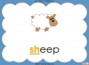 The 'sh' Sound - EYFS Teaching Resources (slide 21/52)
